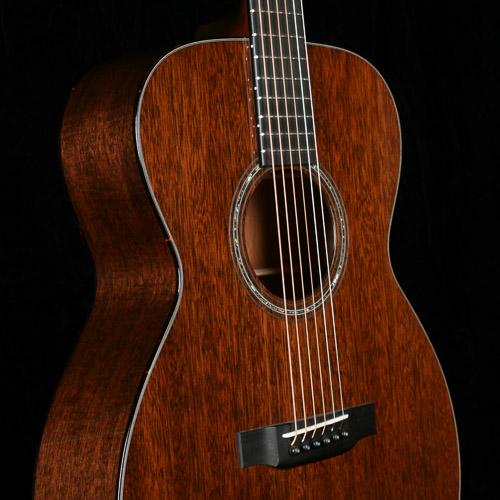 Collings | Acoustic Guitar Custom Options