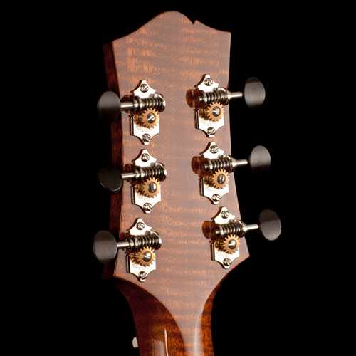 Collings | Acoustic Guitar Custom Options