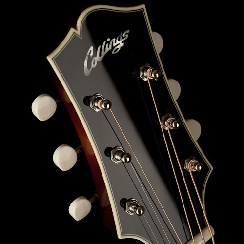 Collings OM2H | Orchestra Model Acoustic Guitar