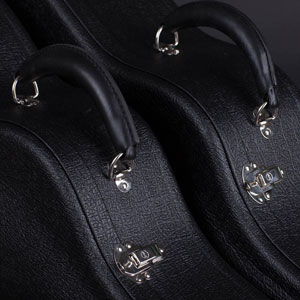Collings Original Vintage-inspired Cases