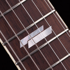 Parallelogram Fingerboard Inlay