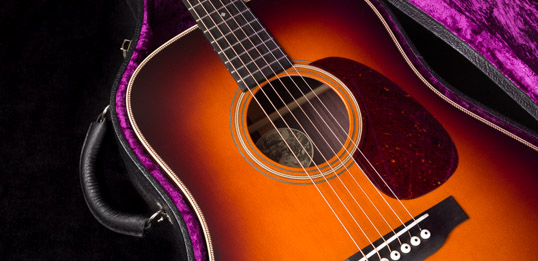 Collings Traditional Series (T-Series)